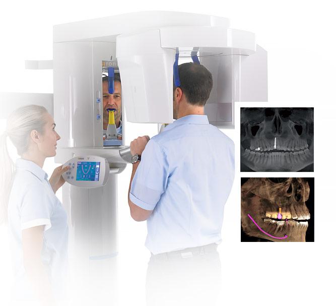 , 3 Boyutlu Röntgen ve Tomografi