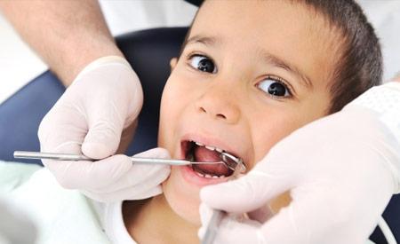 Diş Tedavisinde Lokal Anastezi