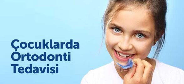 , Antalya Ortodonti Kliniği ve Ortodonti Fiyatları
